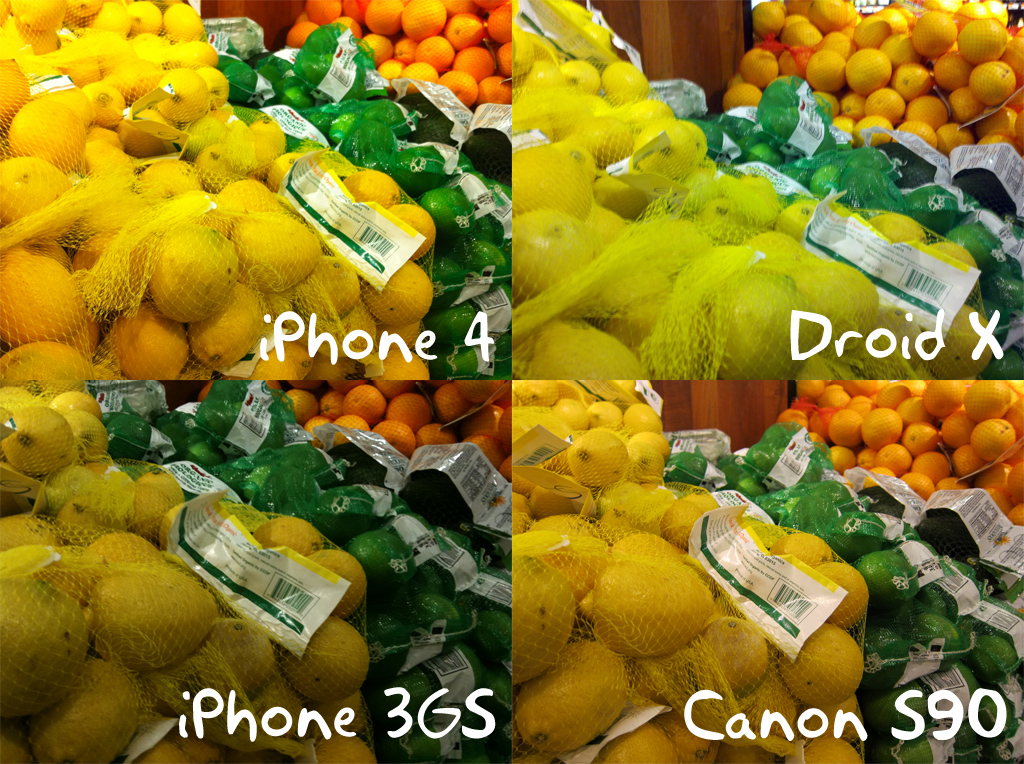 Test Notes: iPhone 4 Camera | Gizmodo Australia