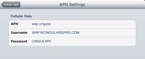 How to Access Internet With the iPad 3G Without Paying Extra