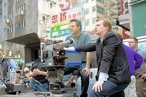 Christopher Nolan May Shoot All of Batman 3 in Non-3D IMAX