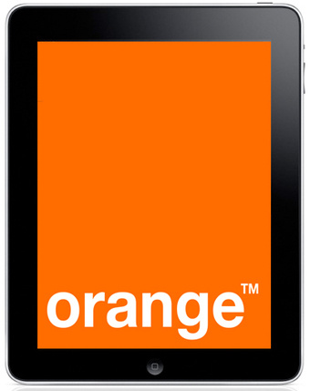 Cheap, Subsidized Android Tablets On Way From Carrier Orange?