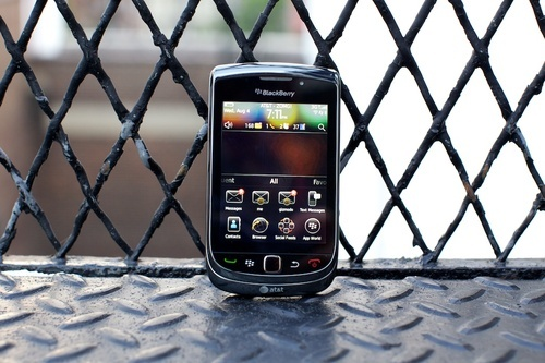 BlackBerry Torch : Specs | Price | Reviews | Test