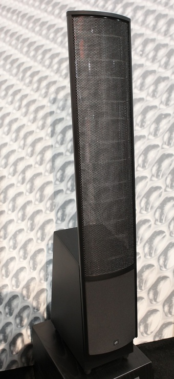 Martin Logan ElectroMotion ESL: Insane Audiophile-Worthy Electrostatic Speakers for Under 00