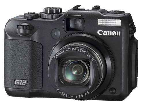 Canon G12: A Sequel That Shoots HD Video