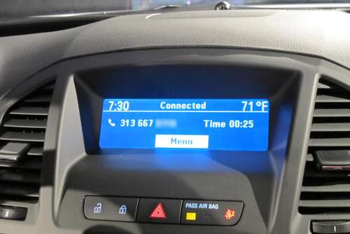 GM Is Shoving Facebook and Voice Texting Into Your OnStar-Equipped Car