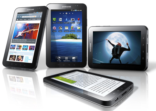 Five of the Best Tablets Revealed So Far