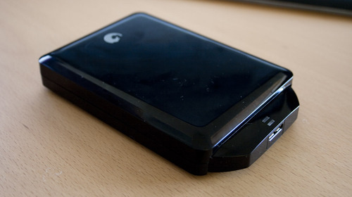The First 1.5TB Portable External Hard Drive Is USB 3.0 and From Seagate