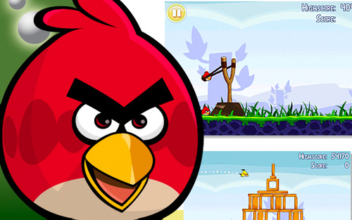 How To Unlock All The Stages In Angry Birds