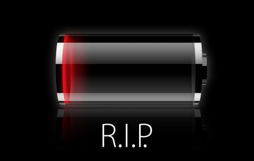 Giz Explains: Why Batteries Die