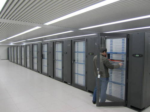Confirmed: China's Supercomputer Really Did Kick Our Asses
