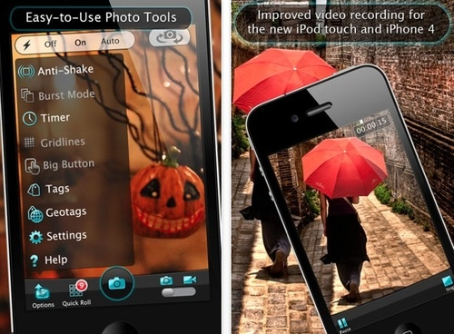 The Best Camera Apps