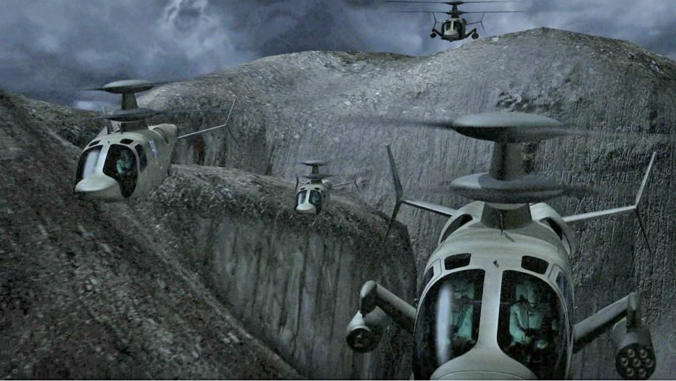 future helicopters this is the future of attack helicopters gizmodo australia