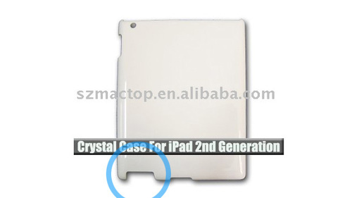 iPad 2 Rumor: Bigger Speaker, Flatter Back, Very Slightly Smaller?