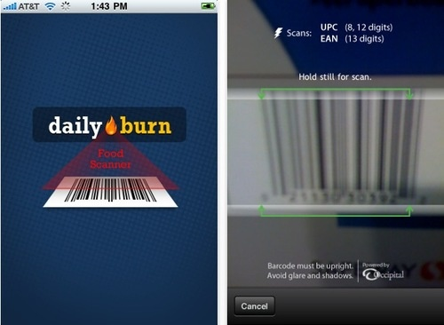 The Best Barcode Scanner Apps