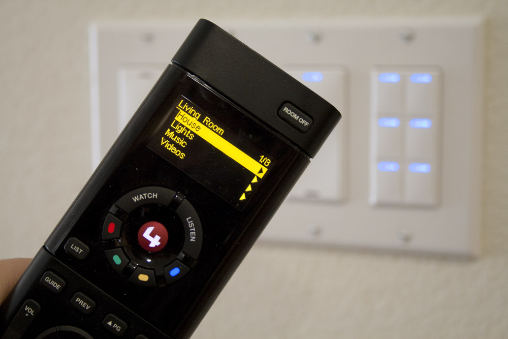 Control4 Home Automation Review: Access Anything From Anywhere