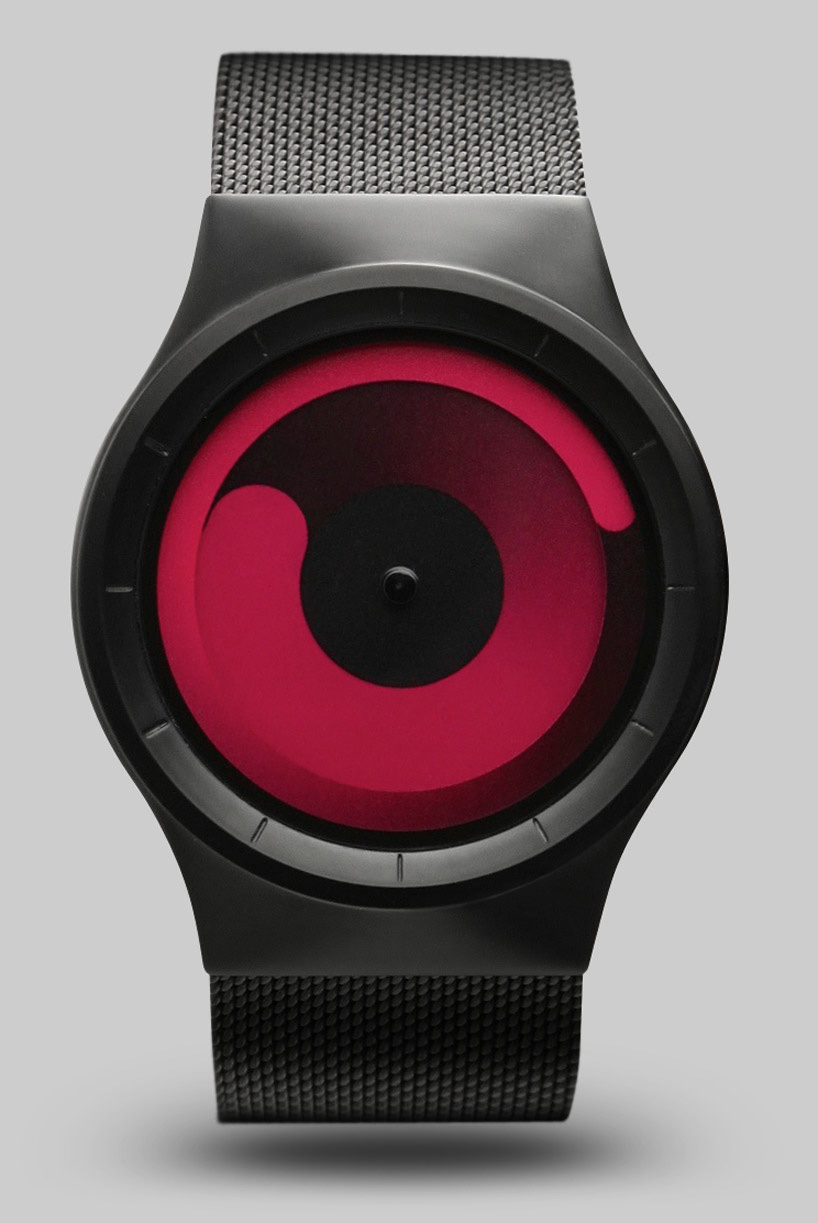 Your New Watch Doesn T Have Hands Just Circles Gizmodo