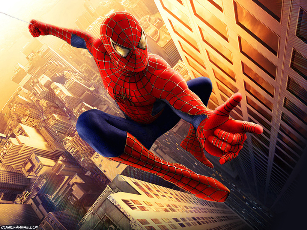 an analysis of spider man the movie Reviews and analysis of it, spider-man homecoming and war for the planet of the apes trailers spider-man: homecoming opens in movie man greg.