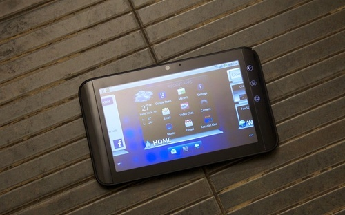 The Dell Streak 7, Or: 10 Ways to Not Make an Android Tablet