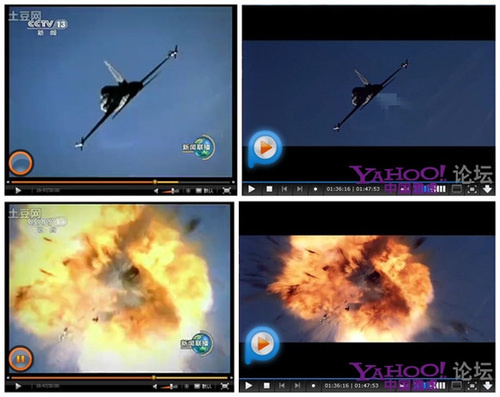 Did China Try To Pass Off Top Gun As Air Force Footage?