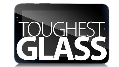 What Is Gorilla Glass?