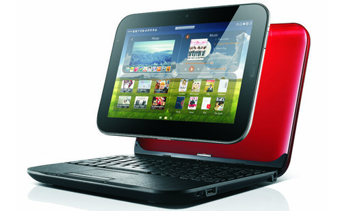 IdeaPad U1 Hybrid and LePad Tablet: Lenovo's Voltron Re-forms