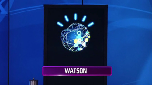 Watson Crashed Multiple Times on Jeopardy, Plus Other Watson Tidbits