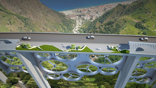 A Bridge This Fine—and Eco-Friendly—Deserves To Be Made