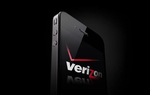 Verizon iPhone 4 Pre-Sales All Sold Out