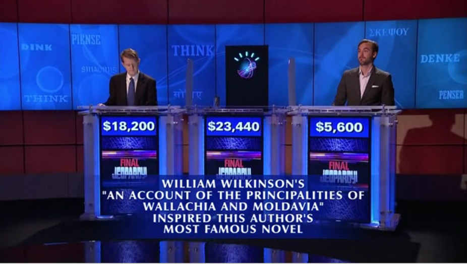 IBM Jeopardy Challenge Finale: Watson Is Victorious | Gizmodo ...