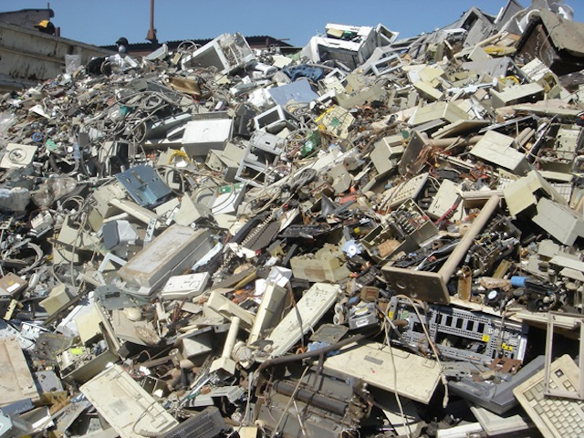 National E-Waste Scheme In Danger Of Failing Before It Even Begins
