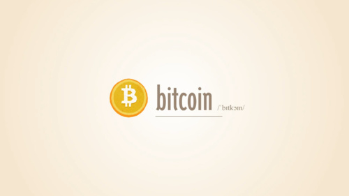 500x bitcoin What is BitCoin?