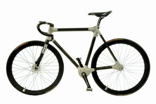 Five Engineering Students. Significant Budget. One Year. The Perfect Bicycle?