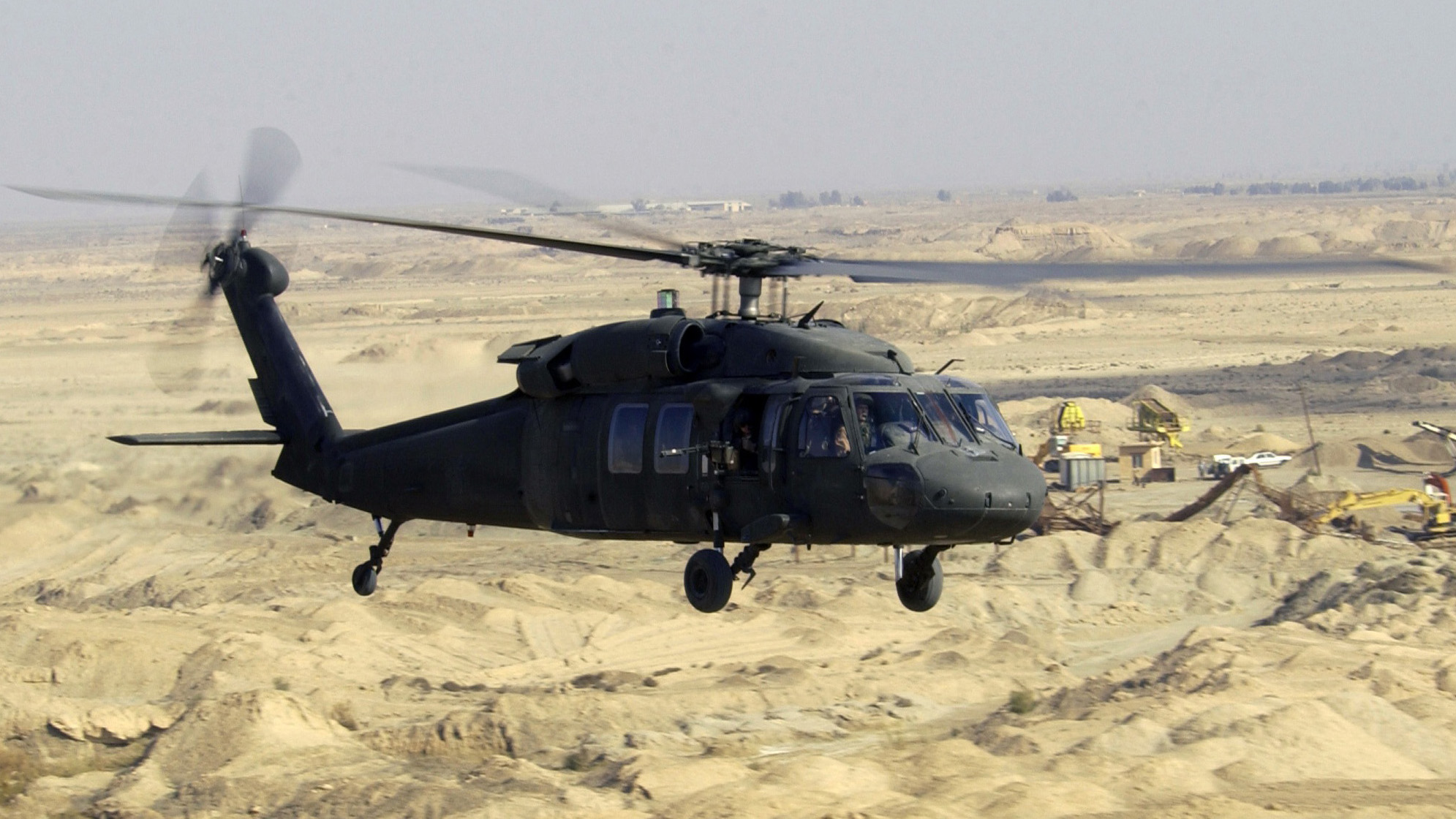 the berzerker black hawk helicopter that helped kill osama