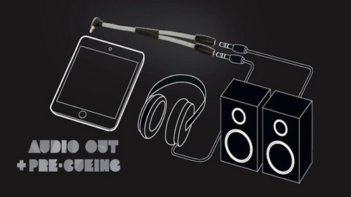 Griffin's DJ Cable Makes iPad DJing Significantly Easier