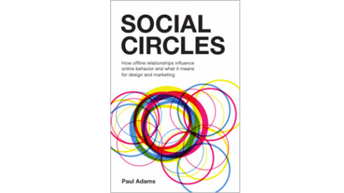 Google Won't Let Ex-Employee Release Book Called Social Circles