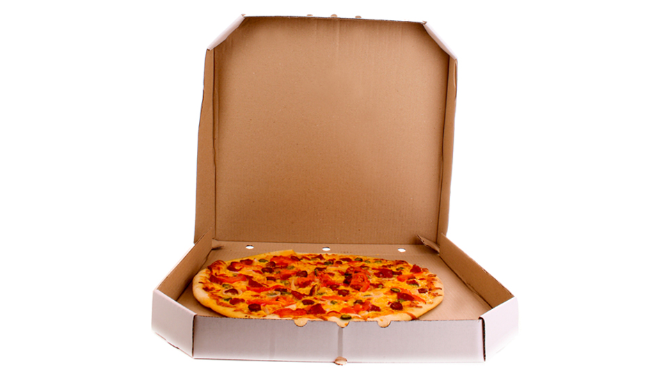 shutterstock 68781616 The Long and Glorious History of the Pizza Box
