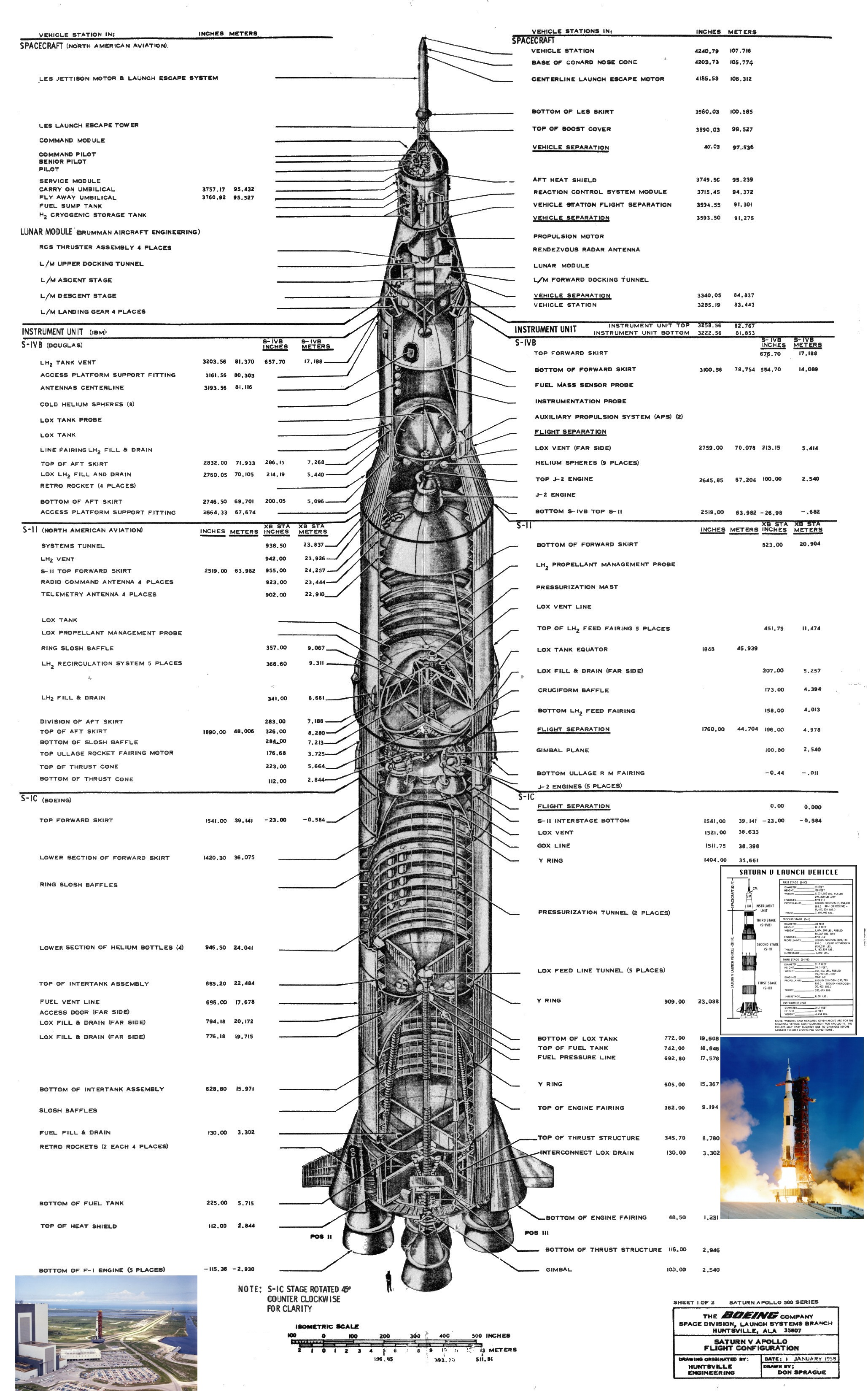 12 Nasa Blueprints To Help You Build Your Own Spaceship