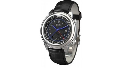 Daily Desired: A Jetset Watch for Non-Billionaires