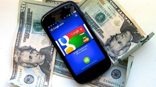 Google Wallet: The Future of Money Is Here, Sorta