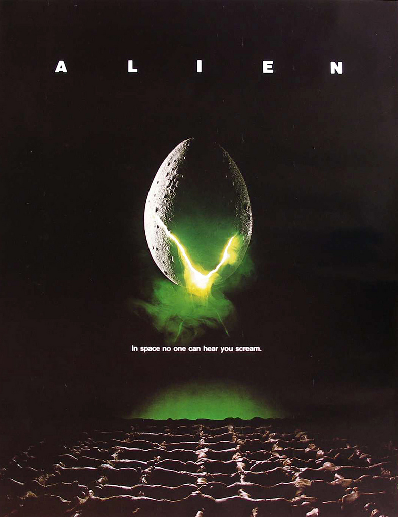 What Your Favourite Alien Movie Says About You | Kotaku ...