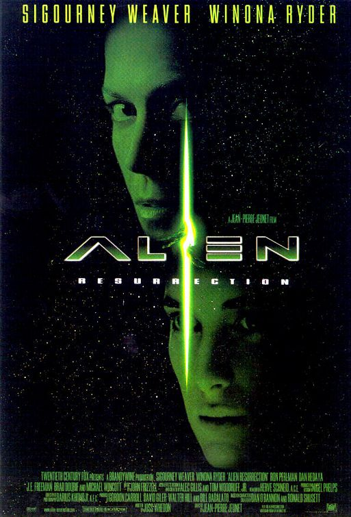 Alien Movie Your favorite alien film,