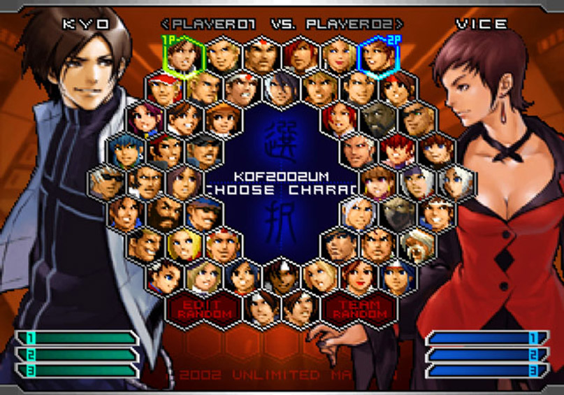 king of fighters 2002 game free download full version for pc