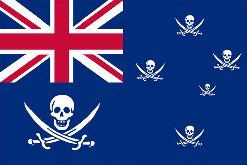 aussie pirates