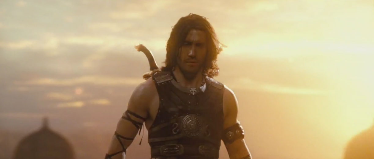 Prince Of Persia's Super Bowl Trailer Is Big On Action ...
