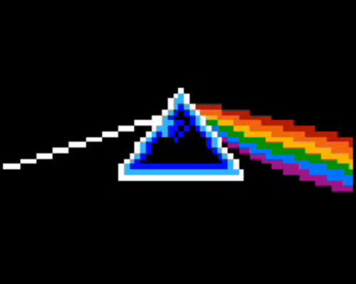 Dark Side of 8-Bit
