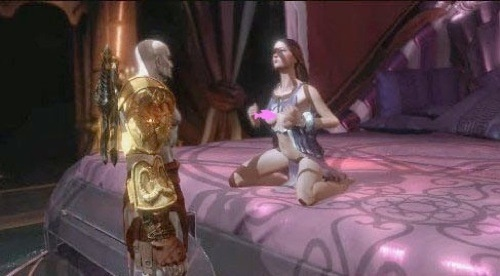 God of war 3 sex picture 60