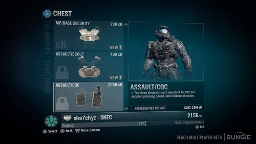 Halo: Reach's Commendations, Credits & Your Concerns Explained