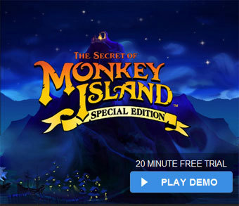 You Can Play The Secret Of Monkey Island Inside This Post