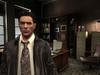 Is That A Cracked Version Of Max Payne 2 On Steam?