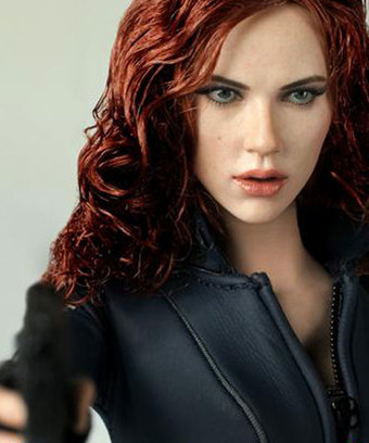 scarlett johansson in iron man 2 hot. going to let an Iron Man 2