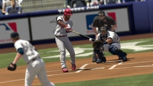 Perfect Games Scores MLB 2K10 Player A Million Dollars